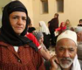 Abdullah and his wife