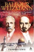 Balfour Wizmann book cover