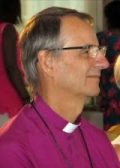 Profile picture of Bishop Dr Bill Musk