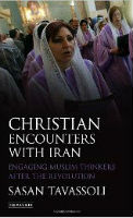 Christian Encounters with Iran book cover