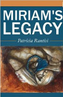 Miriam's Legacy book cover