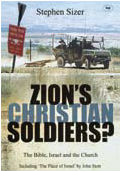 Zion's Christian Soldiers? book cover