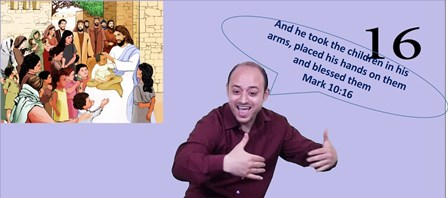 Arabic Sign Language