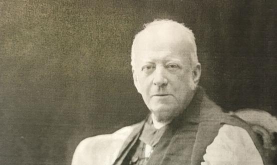 Bishop Blythe 1832 - 1915