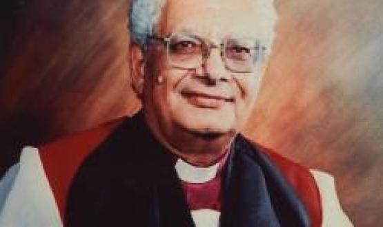 Bishop Ghais Abdel Malek 1930-2016