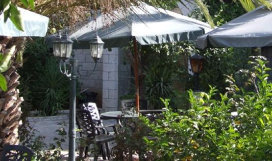 Jerusalem Guesthouse