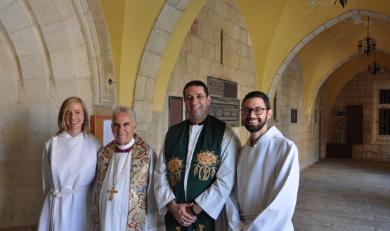 On Placement in Jerusalem