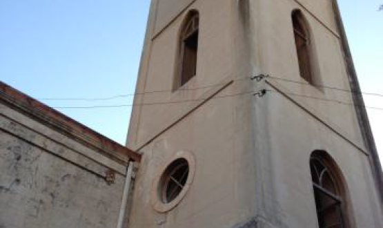 Help Repair and Re-open St. Peter's Church in Jaffa