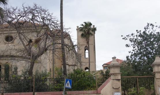 Diocese of Jerusalem Wins Legal Battle in Jaffa