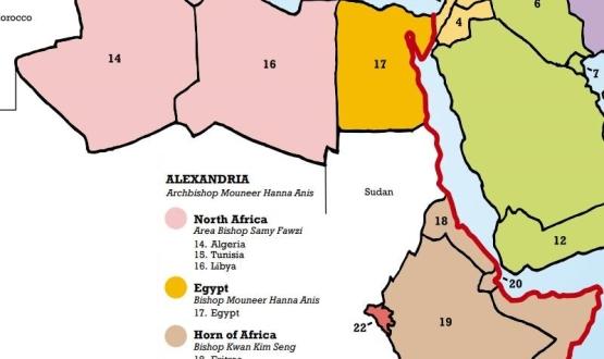 Why Alexandria?