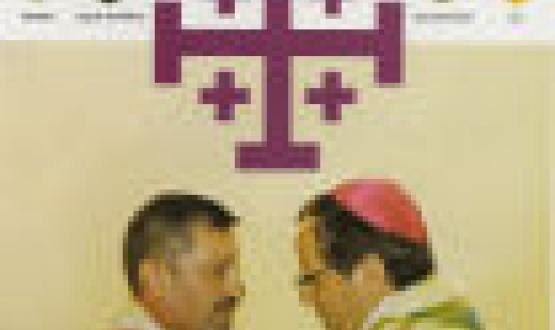 Winter 2011/12 Bible Lands
