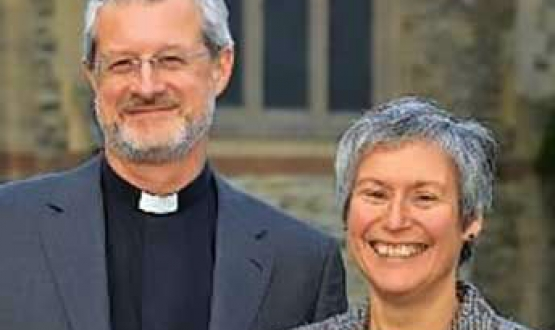 New Cyprus Archdeacon announced