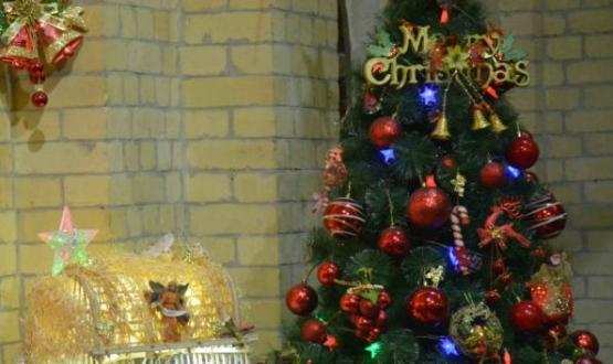Bridges to Bethlehem - Christmas Videos
