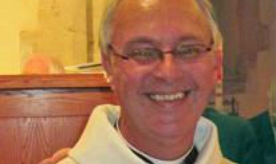 A New Parish Priest for Limassol