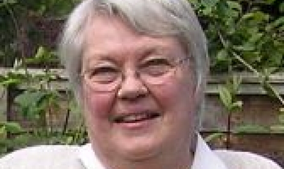 Passing of Lady Ghislaine Morris