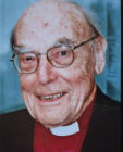 Profile picture of Bishop Kenneth Cragg
