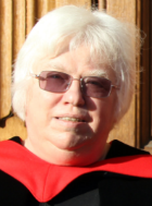 Profile picture of Dr Clare Amos