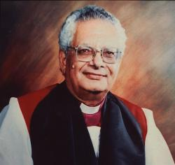 Profile picture of Bishop Ghais